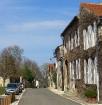 Brīnumains viduslaiku ciems Charroux gaida ciemos romantikas mīlētājus www.charroux.com 7
