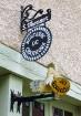 Brīnumains viduslaiku ciems Charroux gaida ciemos romantikas mīlētājus www.charroux.com 11