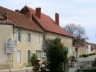 Brīnumains viduslaiku ciems Charroux gaida ciemos romantikas mīlētājus www.charroux.com 23
