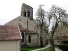 Brīnumains viduslaiku ciems Charroux gaida ciemos romantikas mīlētājus www.charroux.com 24