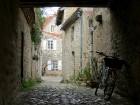 Brīnumains viduslaiku ciems Charroux gaida ciemos romantikas mīlētājus www.charroux.com 29