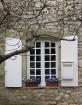 Brīnumains viduslaiku ciems Charroux gaida ciemos romantikas mīlētājus www.charroux.com 32