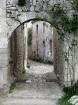 Brīnumains viduslaiku ciems Charroux gaida ciemos romantikas mīlētājus www.charroux.com 36