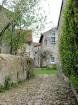 Brīnumains viduslaiku ciems Charroux gaida ciemos romantikas mīlētājus www.charroux.com 42
