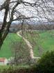 Brīnumains viduslaiku ciems Charroux gaida ciemos romantikas mīlētājus www.charroux.com 51