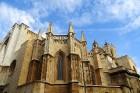 Atklāj Spānijas pilsētu Taragonu - populāro Katalonijas tūrisma galamērķi 1