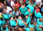 Katalonijas kasteljeri pārsteidz tūristus ar cilvēku torņiem 4