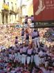 Katalonijas kasteljeri pārsteidz tūristus ar cilvēku torņiem 9