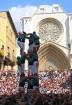 Katalonijas kasteljeri pārsteidz tūristus ar cilvēku torņiem 19