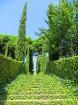 Svētās Klotildes dārzi Katalonijā apbur un vieno ar dabu www.lloretdemar.org 18