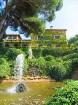 Svētās Klotildes dārzi Katalonijā apbur un vieno ar dabu www.lloretdemar.org 29
