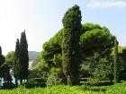 Svētās Klotildes dārzi Katalonijā apbur un vieno ar dabu www.lloretdemar.org 31