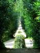 Svētās Klotildes dārzi Katalonijā apbur un vieno ar dabu www.lloretdemar.org 32
