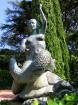 Svētās Klotildes dārzi Katalonijā apbur un vieno ar dabu www.lloretdemar.org 35