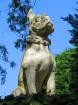 Svētās Klotildes dārzi Katalonijā apbur un vieno ar dabu www.lloretdemar.org 40