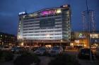 Daugavpils lielākā viesnīca «Park Hotel Latgola» svin 10 gadu jubileju 1