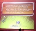 Daugavpils lielākā viesnīca «Park Hotel Latgola» svin 10 gadu jubileju 15
