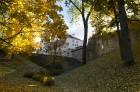 Cēsis ir brīnišķīga pilsēta zelta rudens baudīšanai 14