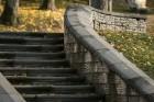 Cēsis ir brīnišķīga pilsēta zelta rudens baudīšanai 22