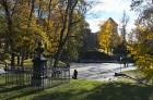 Cēsis ir brīnišķīga pilsēta zelta rudens baudīšanai 29