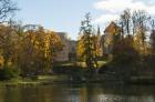 Cēsis ir brīnišķīga pilsēta zelta rudens baudīšanai 32
