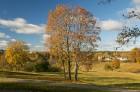 Cēsis ir brīnišķīga pilsēta zelta rudens baudīšanai 33