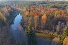 Travelnews.lv sadarbībā ar autonomu Sixt.lv iepazīst Lietuvas koku galotņu taku, kas atrodas 60 km no Paņevežas jeb 10 km no Anīkščai 1