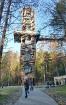 Travelnews.lv sadarbībā ar autonomu Sixt.lv iepazīst Lietuvas koku galotņu taku, kas atrodas 60 km no Paņevežas jeb 10 km no Anīkščai 2