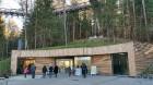 Travelnews.lv sadarbībā ar autonomu Sixt.lv iepazīst Lietuvas koku galotņu taku, kas atrodas 60 km no Paņevežas jeb 10 km no Anīkščai 5