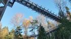 Travelnews.lv sadarbībā ar autonomu Sixt.lv iepazīst Lietuvas koku galotņu taku, kas atrodas 60 km no Paņevežas jeb 10 km no Anīkščai 6