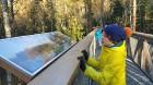 Travelnews.lv sadarbībā ar autonomu Sixt.lv iepazīst Lietuvas koku galotņu taku, kas atrodas 60 km no Paņevežas jeb 10 km no Anīkščai 8