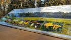 Travelnews.lv sadarbībā ar autonomu Sixt.lv iepazīst Lietuvas koku galotņu taku, kas atrodas 60 km no Paņevežas jeb 10 km no Anīkščai 9