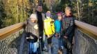 Travelnews.lv sadarbībā ar autonomu Sixt.lv iepazīst Lietuvas koku galotņu taku, kas atrodas 60 km no Paņevežas jeb 10 km no Anīkščai 14