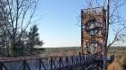 Travelnews.lv sadarbībā ar autonomu Sixt.lv iepazīst Lietuvas koku galotņu taku, kas atrodas 60 km no Paņevežas jeb 10 km no Anīkščai 17
