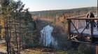 Travelnews.lv sadarbībā ar autonomu Sixt.lv iepazīst Lietuvas koku galotņu taku, kas atrodas 60 km no Paņevežas jeb 10 km no Anīkščai 18