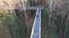Travelnews.lv sadarbībā ar autonomu Sixt.lv iepazīst Lietuvas koku galotņu taku, kas atrodas 60 km no Paņevežas jeb 10 km no Anīkščai 20