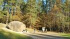 Travelnews.lv sadarbībā ar autonomu Sixt.lv iepazīst Lietuvas koku galotņu taku, kas atrodas 60 km no Paņevežas jeb 10 km no Anīkščai 26