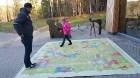 Travelnews.lv sadarbībā ar autonomu Sixt.lv iepazīst Lietuvas koku galotņu taku, kas atrodas 60 km no Paņevežas jeb 10 km no Anīkščai 28