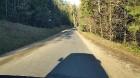 Travelnews.lv sadarbībā ar autonomu Sixt.lv iepazīst Lietuvas koku galotņu taku, kas atrodas 60 km no Paņevežas jeb 10 km no Anīkščai 35