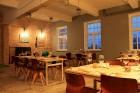 Restorāns Cēsīs «Izsalkušais Jānis» priecē ar mājīgu un siltu atmosfēru 12
