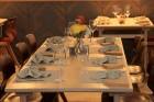 Restorāns Cēsīs «Izsalkušais Jānis» priecē ar mājīgu un siltu atmosfēru 9