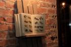 Restorāns Cēsīs «Izsalkušais Jānis» priecē ar mājīgu un siltu atmosfēru 19