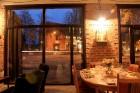 Restorāns Cēsīs «Izsalkušais Jānis» priecē ar mājīgu un siltu atmosfēru 24