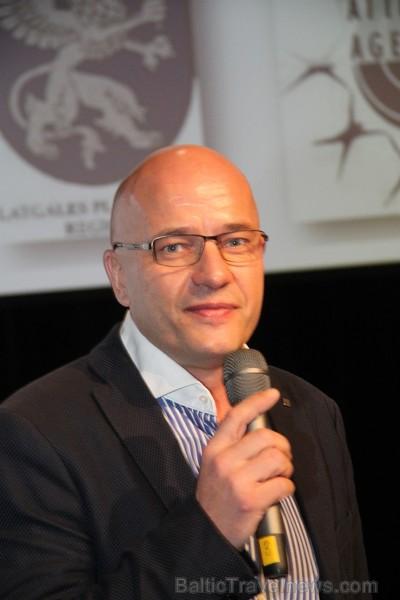Latgales tūrisma konferencē apbalvo labākos un nosaka attīstības virzienus