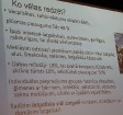 Latgales tūrisma konferencē apbalvo labākos un nosaka attīstības virzienus 35