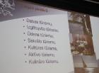 Latgales tūrisma konferencē apbalvo labākos un nosaka attīstības virzienus 38