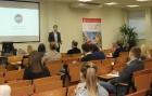 Travelnews.lv seminārs par interneta vietni viedtālruņos ir novērtēts ar 9,34 5
