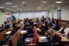 Travelnews.lv seminārs par interneta vietni viedtālruņos ir novērtēts ar 9,34 9