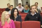 Travelnews.lv seminārs par interneta vietni viedtālruņos ir novērtēts ar 9,34 10