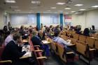 Travelnews.lv seminārs par interneta vietni viedtālruņos ir novērtēts ar 9,34 18